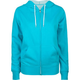 FULL TILT Essential Womens Zip Hoodie
