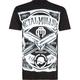 METAL MULISHA Knives Mens T-Shirt