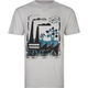 RVCA Land Labors Mens T-Shirt