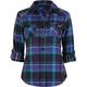 O'NEILL Barker Womens Flannel Shirt