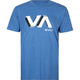 RVCA 3D VA Mens T-Shirt