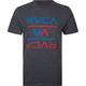 RVCA Reversed Mens T-Shirt