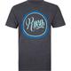 RVCA Koops Serif Mens T-Shirt