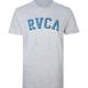 RVCA Barber Mens T-Shirt