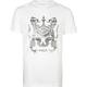 RVCA EECat Crest Mens T-Shirt