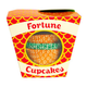 Fortune Cupcakes Kit