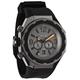 NIXON Steelcat Watch