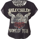 FULL TILT Wild Child Womens Boxy Tee