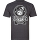 NEFF Warriors Mens T-Shirt