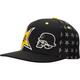 METAL MULISHA Rockstar Mens Hat