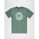 VOLCOM Sprinkler Stone Boys T-Shirt