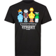 NEFF Street Kings Mens T-Shirt