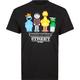 NEFF Street Kings Mens T-Shirt