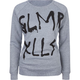 GLAMOUR KILLS Bushwicked Womens Sweatshirt