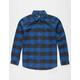 VOLCOM Echo Boys Flannel Shirt