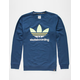 ADIDAS ADV Color Fill Mens Sweatshirt