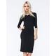 LIRA Higher Love Midi Dress
