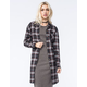 LIRA Madison Womens Flannel Duster
