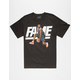 HALL OF FAME Amazing Mens T-Shirt
