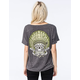 REBEL8 Press Your Luck Womens Tee