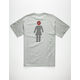 GIRL Lineage Mens T-Shirt