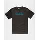 CHOCOLATE OG Script Mens T-Shirt