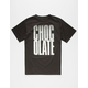 CHOCOLATE Big Choc Mens T-Shirt