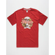 VOLCOM Barely Lethal Mens T-Shirt