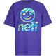 NEFF Monster Stripe Boys T-Shirt