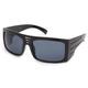 BLUE CROWN Jax Sunglasses