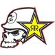 METAL MULISHA Rockstar 6 Sticker