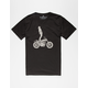 ROARK Ghostrider Mens T-Shirt