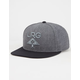 LRG Research Group Mens Snapback Hat