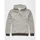 ALTAMONT Sharp Angles Mens Hoodie