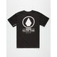 VOLCOM Move On Boys T-Shirt