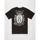 REBEL8 Night Watch Mens T-Shirt