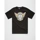 REBEL8 Avi8tor Mens T-Shirt
