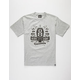 REBEL8 No Rest Mens T-Shirt