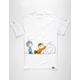 ROOK x Peanuts Snowball Mens T-Shirt