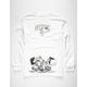 ROOK x Peanuts Toss Up Mens T-Shirt