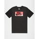 NIKE SB Icon Buffalo Mens T-Shirt