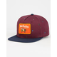 NEFF Bugged Out Boys Snapback Hat
