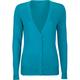 FULL TILT Essential Womens Long Sleeve Cardigan