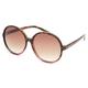 FULL TILT Round Retro Sunglassess