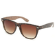 BLUE CROWN Classic Matte Sunglasses