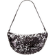 Sequins Hobo Bag