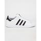 ADIDAS Superstar Vulc ADV Shoes