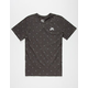 NIKE SB AOP Mens T-Shirt
