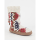 MUK LUKS Winona Womens Slippers