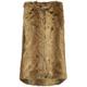 FULL TILT Girls Ombre Faux Fur Vest